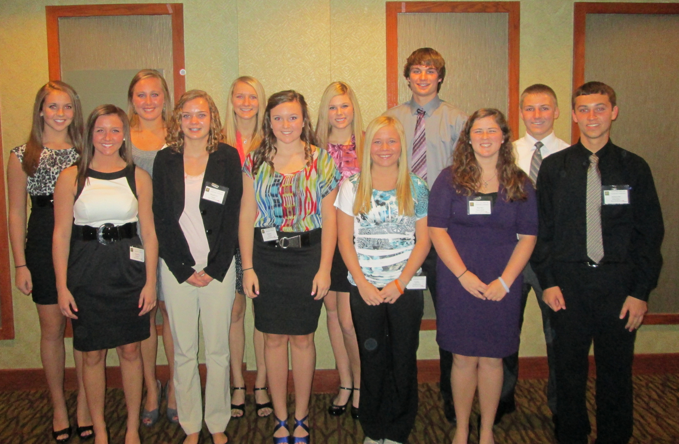 Mhs Future Business Leaders Of America Attend Leadership Conference Bobcats Making Headlines