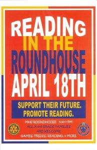 ReadingRoundhouse
