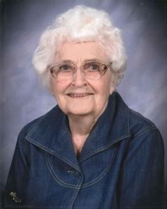 Gwendolyn F. Hinecker