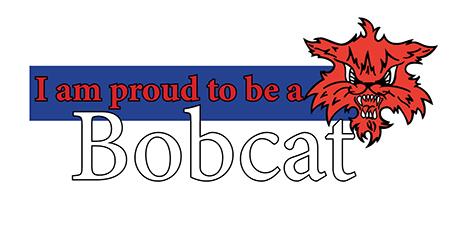 BobcatPride logo