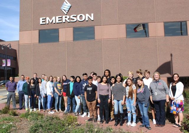 EmersonInnovation