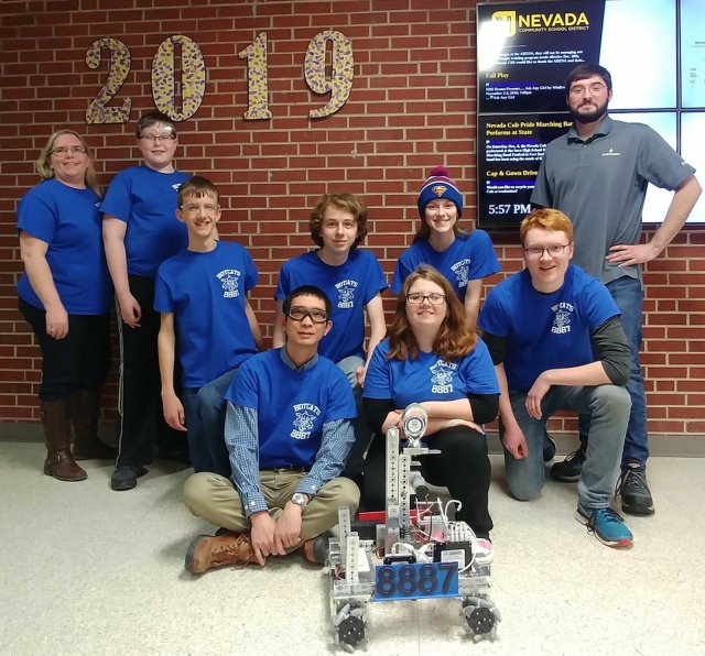 roboticsteam2019