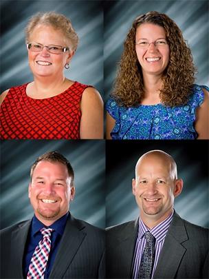 Associate Principals